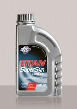 ENG-FUCHS TITAN 5W30 SUPER SYN LONGLIFE, FULL SYNTETIC GERMAN ENGINE OIL