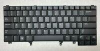 Genuine Dell Latitude E6420 E6320 E6420 E5420 E6330 No Backlit US Keyboard C7FHD