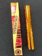 "NIB JUSTIN BIEBER ""GIRLFRIEND"" ROLLERBALL PERFUME ( GOLD TUBE )  0.34 Fl. Oz."