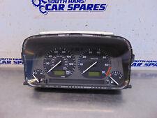 VW golf Mk3 Cabrio 1.8 petrol auto Clocks Dials Speedo Cluster 1H0919910D