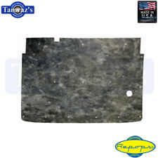 1986 Caprice Under Hood Liner Insulation Pad w/ Retaining CLIPS - CP208 Repops