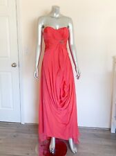 9308d91a13bc Badgley Mischka Ball Gown Sleeveless Dresses for Women for sale | eBay