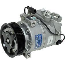 Universal Air Conditioner (UAC) CO 11138C A/C Compressor New w/ Clutch