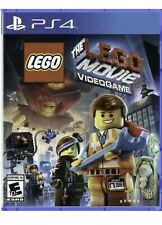 The LEGO Movie Videogame PS4 Kids Game 1 PlayStation 4