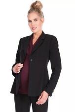 New Seraphine Maternity Pointe Workwear Blazer   Size 8