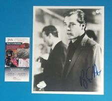 """Ray Liotta Signed Goodfellas 8""""X10"""" Photo Certified Authentic With Jsa Coa psa"""