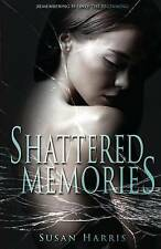 Shattered Memories-ExLibrary