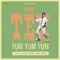Yum Yum Yum - The Early Years 1955-1962 [ORIGINAL RECORDINGS REMASTERED] 2CD SET