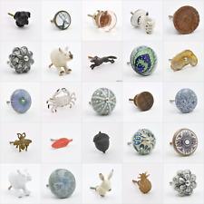 Rare Unusual & Beautiful Knob, Pull, Handle, for Cupboards, Doors, Cabinets, Dra