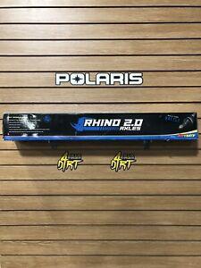 Genuine Rhino 2.0 Rear Drive Shaft For Polaris RZR