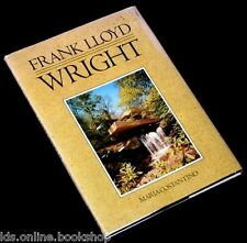 Frank Lloyd Wright - Crescent Books New York 1991