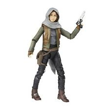 Star Wars The Black Series 6-Inch #22 Sergeant Jyn Erso (Jedha) Action Figure