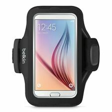 Belkin Slim Fit Plus Neoprene Armband for Samsung Galaxy S7 S7 /S6 Edge S6 S5