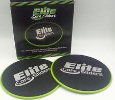 Elite Core CURSORI-Allenamento Totale-uso su moquette o pavimento in legno massiccio