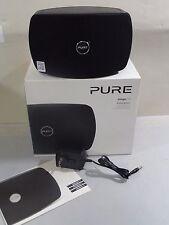Pure Jongo T2 Wireless Speaker Model T240 White