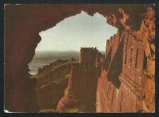 Pakistan PIA Airline Postcard Rohtas Fort Sher Shah Suri Picture VIew Card