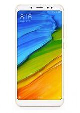 Xiaomi Redmi Note 5 4GB Ram 64GB ROM (Vesión EU) - Oro