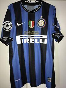 Maglia inter 2010   Acquisti Online su eBay