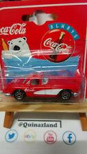 Majorette Coca Cola '58 Corvette (9929)