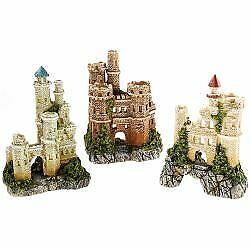 Classic Castle Assortment - sgl - 245172