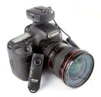 Wireless Shutter Release Remote Control for Nikon D800 D810 D2 D4s D700 D4 D3 D1