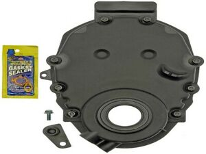 For 2002-2004 Workhorse FasTrack FT1801 Engine Timing Cover Dorman 416432QT 2003