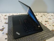 Lenovo ThinkPad X1 Carbon 14in. Touch Intel Core i7-5600U 2.6 GHZ, 8GB, 256 SSD