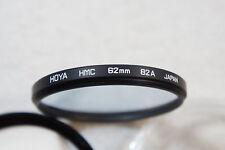 Hoya HMC 62mm Blue 82A Filter