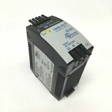 Allen Bradley 1606-XLP25A Compact Power Supply, 100-240VAC IN, 5-5.5VDC OUT, 25W