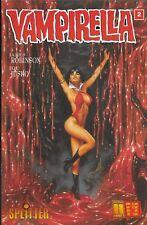 Vampirella (prensa salida) Nº 2/1998 James Robinson & Joe Jusko