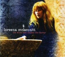 CDs de música discos folk loreena mckennitt