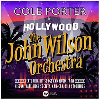 The John Wilson Orchestra - Cole Porter in Hollywood [CD]