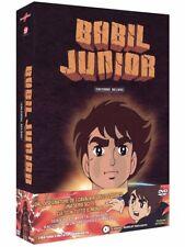 BABIL JUNIOR (edizione deluxe tiratura limitata) (serie completa) バビル2世