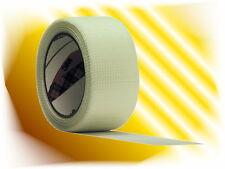 50 mm x 25 m ( 0,52 €/m)  3M Glasgitter Glasfaser Gewebeband selbstklebend 03020