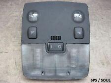 Inneraumleuchte Audi A3 S3 8L A4 S4 B5 8L0947111D 6PS SOUL Leseleuchte SCHWARZ