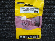 MONUMENT 269N PLUMBERS AUTOCUT COPPER PIPE CUTTER SPARE WHEEL
