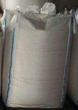 #21 * 12 Stk BIG BAG 135 cm hoch 106 x 72 cm Bags BIGBAGS Säcke 1000 kg Tragl