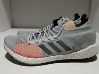 New Adidas Pulseboost HD Mens Running Trainers - FV0463 - Size UK 12 - RRP £120