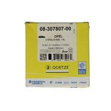 Kolbenringsatz GOETZE 08-307807-00
