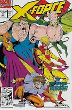 X-Force No.5 / 1991 Fabian Nicieza & Rob Liefeld
