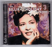 (GY415) Billy Holiday, The Billy Holiday Collection Volume 3 - 2003 CD