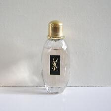 VTG PARISIENNE YSL Yves Saint Laurent Eau De Toilette 1.6 OZ 50 ML EDT Perfume