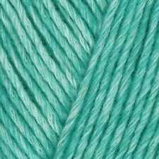 Scheepjes Yarns ::Stone Washed #815:: cotton blend Green Agate