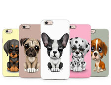 CUTE NICE DOG PUPPIES phone case cover for iPhone, Samsung, Huawei