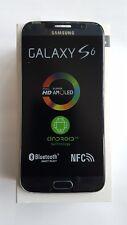 Samsung Galaxy S6 SM-G920F - 32GB - Black Unlocked Pristine Condition Grade A