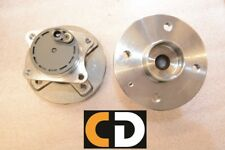 CONTINENTAL DIRECT REAR WHEEL BEARING KIT FOR PEUGEOT 107 FROM 05 ONWARDS
