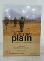 A Distant Plain by GMT COIN Volume III 2015 2nd printing.