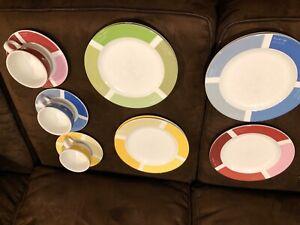 Pantone   dishes, Fishs Eddy
