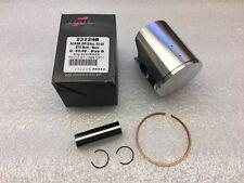 Honda RS125 / Honda RS250 Vertex Flat Top Piston Kit 23224B A-Kit 53.95mm Size B