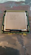 Intel Core i5-760 2.80GHz 8MB/2.5 GT/s SLBRP Socket LGA1156 CPU